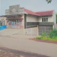 BPR Sukabumi: Tanah + Bgn Hak Milik No. 229 /Cimuncang luas 370 m2 Kp. Cimuncang Kebon Pedes Kab. Sukabumi