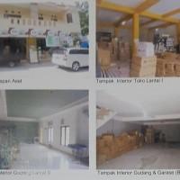 1 bidang tanah dan bangunan SHM No. 02643 luas 150 m2 di Desa Samsam, Kec. Kerambitan (Mandiri)