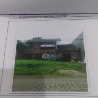 PT Bank syariah Mandiri bogor shgb 151 luas 135 m2 terletak di  pakuan regency blok b 8 no 11  cluster  sbg garang kel blmbg jaya kec bgr