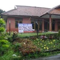 BNI, T/B luas 9.025 m2 di Jl. Kebun Raya Cibodas, Desa Cimacan, Pacet, Kab Cianjur