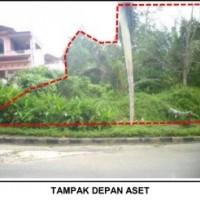 Sebidang tanah seluas 1.200 m2 (SHGB No.4689) terletak di JL. Soekarno Hatta KM.5, Komp. Perum Bumi Nirwana Indah No.49, Batu Ampar