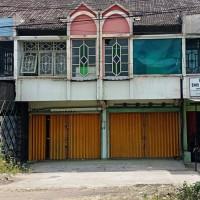 24-9-2019_BRI Kartasura_Satu paket : T/B SHM No.1288 luas 167m2 & SHM No.1289  luas 167m2 di Ds/Kel Karangduren, Sawit, Boyolali