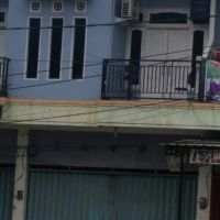 SS(01/10)-Sebidang tanah seluas 79 m2 beserta bangunan, SHM No 01857, Mesjid, Kec. Samarinda Seberang, Samarinda
