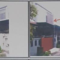 1 bidang tanah dan bangunan SHM 12035 seluas 100 m2 di Kel. Benoa, Kec. Kuta Selatan, Kab. Badung (HSBC)
