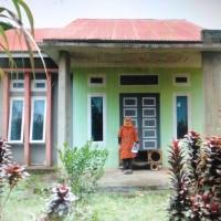 [BNIPyk] 2. Sebidang tanah luas 357 M2 & bangunan, di Kel Padang Tiakar Mudik Kec Payakumbuh Timur, Kota Payakumbuh, SHM No.107