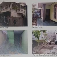 1 bidang tanah dan bangunan SHM 281 luas 275 m2 di Kel. Tegal Kertha, Kec. Denpasar Barat (Mandiri)