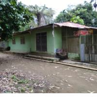 [BSMBkt] 5. Sebidang Tanah luas 2.215 m2 dan Bangunan luas 90 m2 SHM no 141, di Nag Koto Baru Simalanggang, Kec Payakumbuh, Kab 50 Kota