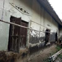 Sebidang tanah seluas 150 m2 berikut Bangunan di Desa Cisait, Kec. Kragilan, Kab. Serang