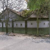 BRI Sidoarjo : Tanah luas 224 m2 dan bangunan di Perum Taman Pondok Jati Blok CQ-01, Ds./Kel. Kedungturi, Kec. Taman, Sidoarjo
