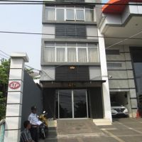 BNI Kota: 1 bid T/B luas 147m2 SHGB No.9669 di Jl.Raya Pluit Utara No. 47.A Blok B No. 8, Pluit, Penjaringan, Jakarta Utara