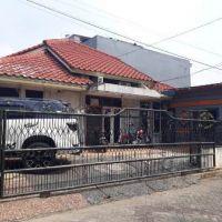 BCA: 1 bid T/B luas 255m2 SHM No.13123 di Komp.Perum Citra 2,Blok D.I Persil No. 19,Kalideres, Jakarta Barat