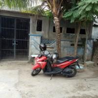 Sebidang tanah seluas 60 m2 berikut Bangunan di di Desa Walantaka, Kec. Walantaka, Kota Serang