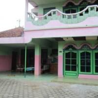 Bukopin Probolinggo: sebidang tanah bangunan luas 302m2 di Desa Wangkal, Kec.Gading, Kabupaten Probolinggo