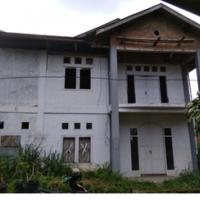 [BSMBkt] 2. Sebidang Tanah luas 173 M² dan Bangunan luas 208 M² SHM no 663, di Jl. Kubu I, Kel Kubu Gulai Bancah, Kec MKS, Kota Bu