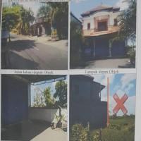 1 bidang tanah dan bangunan SHM 4524 luas 325 m2 di Desa Bongan, Kec. Tabanan, Kab. Tabanan (BPD Bali Cab. Tabanan)
