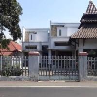 Bukopin Probolinggo: sebidang tanah bangunan luas 389m2 di Jl.Prof.Hamka No.45, Kel. Kademangan, Kecamatan Kademangan, Kota Probolinggo