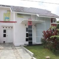 Bank Bukopin, Tbk Melelang 1 (satu) hamparan tanah seluas 4.188 M2 Terdiri dari 35 Bidang tanah