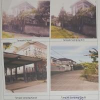 1 bidang tanah dan bangunan SHM 9702 seluas 395 m2 di Desa Dalung, Kec. Kuta Utara (BPR Bali Dananiaga)