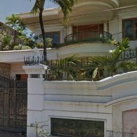 Pemegang HT Perorangan (Cessie) : T/B LT.631 m2 SHM No.1205,Jl.Garut No.18, Menteng, Jakarta Pusat