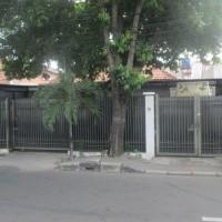 Pemegang HT Perorangan (Cessie) : T/B LT. 413 m2 SHM No.142, Jl. Guntur No.70, Guntur, Setiabudi, Jakarta Selatan