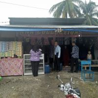 Sebidang tanah seluas 403 M2 terletak di Jalan P. Batam, Kelurahan Moengko Lama, Kecamatan Poso Kota, Poso BNI PARIGI