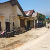 Bank BRI Tbk., Cab Batang : Paket tanah dan bangunan, LT 340 + 220 m2 (SHM 267 + 301) di Wonosari, Bawang, Batang