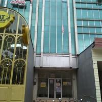 Bank Panin KCU Sangaji (LELANG ULANG): T/B LT. 75 m2 SHGB No.5040 di PIK Boulevard Blok A No.8, Kamal Muara, Penjaringan, Jakarta Utara
