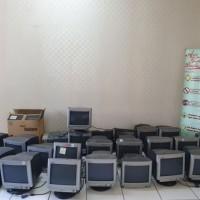 KPP Pratama Jakarta Menteng Satu : 1 paket peralatan dan mesin kantor sebanyak 24 unit