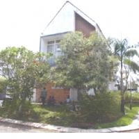 Sebidang tanah luas 250 m2 berikut bangunan SHGB No 02788 di Perum Tamansari Metropolitan Cluster Siladen Blok C2/10 Manado