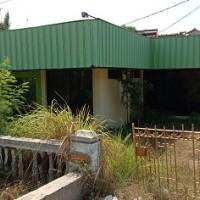 BRI IDY : Tanah dan bangunan SHM No,54 LT 521m2 terletak di Desa Balongan, Kec. balongan Kab.Indramayu