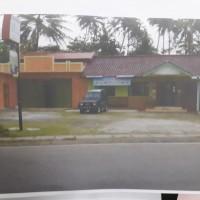 BRI Majenang: Sebidang tanah, SHM No. 3265 luas 364 m², berikut bangunan di Desa Rawaapu Kecamatan Patimuan Kabupaten Cilacap