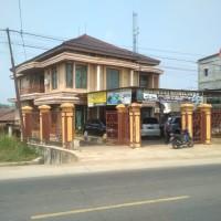 1. BRISyariah melelang Sebidang tanah berikut rumah LT 1.419 M2 LB 834 m2 di Kec. Jambi Luar Kota Kab. Muaro Jambi