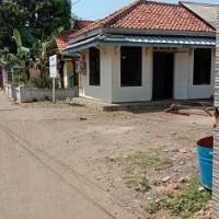 BRI IDY : Tanah dan bangunan SHM No,00215 LT 237 m2 terletak di Desa Balongan, Kec.Balongan  Kab.Indramayu