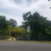 Sebidang tanah seluas 2.760 M2 terletak di Jalan Trans Sulawesi, Kelurahan Boyantongo, Kecamatan Parigi, Kabupaten Parigi Moutong BNI PARIGI