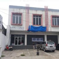 Mandiri: Sebidang tanah luas 255 m2,SHM No.962,di Desa Muara Ciujung Timur, Kec. Rangkas Bitung