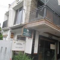 PT.Radana  B.Finance: tanah + bangunan SHM No.05719, luas 191 m2, Jl.H.Saleh No.11 RT.005, RW.02,Benda Baru, Kota Tangsel