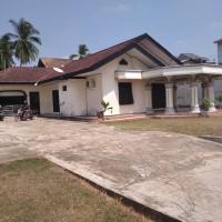 2a. BRISyariah melelang Sebidang tanah berikut rumah LT 1.001 M2 LB 209 m2di Jl. Pangeran Hidayat RT.6 No.18 Kec. Kota Baru  Jambi