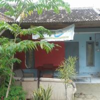 BTN Jember - Tanah dan bangunan sesuai SHM No 1481, luas tanah 60 m², terletak di Desa/ Kel. KERTOSARI Kec. BANYUWANGI Kab. BANYUWANGI