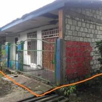 1 bidang tanah luas 90 m2 berikut rumah tinggal di Kelurahan Dobonsolo, Kecamatan Sentani, Kabupaten Jayapura