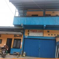 1 bidang tanah luas 240 m2 berikut rumah tinggal di Kelurahan Asano, Kecamatan Abepura, Kota Jayapura