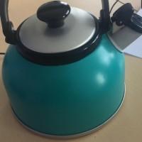 WGR (12):1 (satu) unit Teko (Pemasak Air) Merk Maspion (KONDISI BARU)