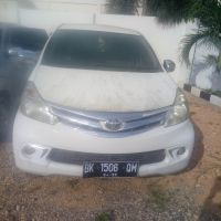Kejari Aceh Tamiang, 1 (satu) unit Mobil Toyota Avanza warna putih nopol BK 1506 QM berikut 1 (satu) lembar STNK, tanpa BPKB.