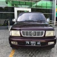 1 unit kendaraan roda 4 Merk/Type Toyota/UF 81 tahun 2002 Nomor Polisi PA 1569 AM
