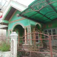 [BNIBkt] Tanah seluas 231 m² dan bangunan rumah tinggal luas 192 m2, di Kel Aur Kuning Kec ABTB Kota Bukittinggi, SHM No.1309