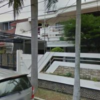 Kurator, Rumah: SHM No.4002, Lt 300 m2 di Jl.Muara Karang No.33, Blok I.X Utara No.8 (Jl.Pluit Karang Asri I No.33), Kel. Pluit, Jakut