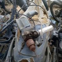 Kejari Aceh Tamiang, 1 (satu) unit Mesin Bor dan 1 (satu) unit Mesin Granda/alat pemotong