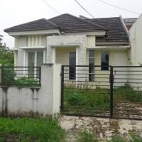 BRI: tanah + bangunan, SHM No.08101, luas 240 m2, Serpong Park, Cluster Gold ,Jalupang Kec.Serpong Utara,Tangsel