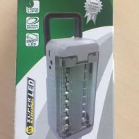 WGR (10):1 (satu) unit Emergency Lamp (KONDISI BARU)