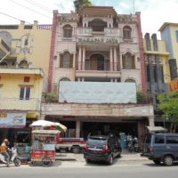 BNI Kanwil Yogyakarta; 1 paket: 2 bid.tanah&bangunan SHM 2765 luas 51 m2&SHM 2766 luas 91 m2 di Desa Gemolong, Kec.Gemolong, Kab.Sra
