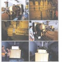 Setjen Kemenkeu- 1 (satu) paket BMN peralatan mesin dan  bongkaran